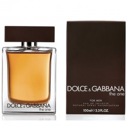 Dolce & Gabbana The One for Men, woda toaletowa, 100ml, Tester (M)