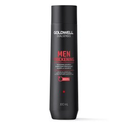 Goldwell Dualsenses For Men, szampon pogrubiający, 300ml