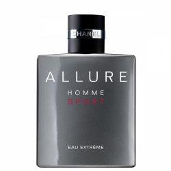 Chanel Allure Sport Eau Extreme, woda perfumowana, 50ml, Tester (M)
