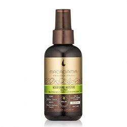 Macadamia Professional Nourishing Moisture, olejek w sprayu do włosów normalnych, 125ml