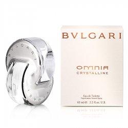 Bvlgari Omnia Crystalline, woda toaletowa, 65ml, Tester (W)
