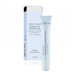 Lumene Beauty Base Under Eye Concealer, korektor cieni pod oczami, 5ml