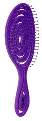 Anwen Eco Hairbrush, biodegradowalna szczotka do włosów