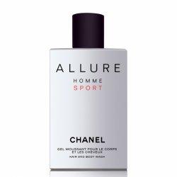 Chanel Allure Sport, żel pod prysznic, 200ml (M)