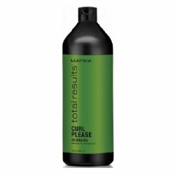 Matrix Total Results Curl Please, szampon do loków, 1000ml