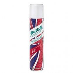 Batiste Brit, suchy szampon, 200ml