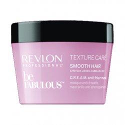 Revlon Be Fabulous Smooth, maska wygładzająca, 200ml