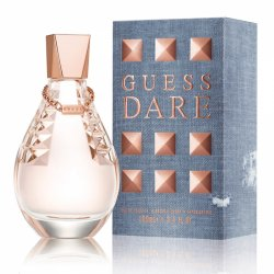 Guess Dare, woda toaletowa, 100ml (W)