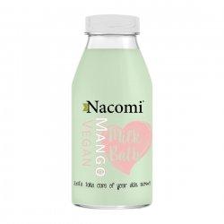 Nacomi, mleko do kąpieli - mango, 300ml