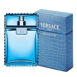 Versace Man Eau Fraiche, woda po goleniu, 100ml (M)