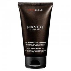 Payot Optimale, żel oczyszczający do twarzy dla mężczyzn, 150ml