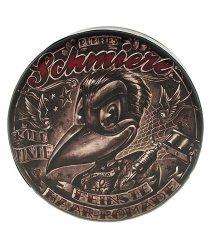 Schmiere Red Ink Pomade, pomada do włosów, średnie utrwalenie, 140ml