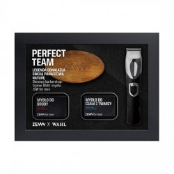 "ZEW for men, zestaw ""Perfect Team"""