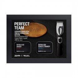 """ZEW for men, zestaw """"Perfect Team"""""""