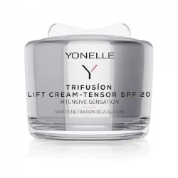Yonelle Trifusion, Lift Cream-Tensor SPF 20, krem na dzień, 55ml
