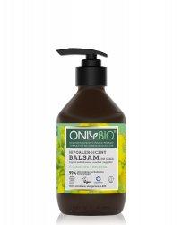OnlyBio, hipoalergiczny balsam do ciała, 250ml