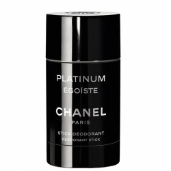 Chanel Egoiste Platinum, deostick, 75ml (M)