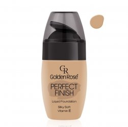 Golden Rose Perfect Finish Liquid Foundation, podkład w płynie, 34ml