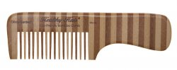 Olivia Garden Healthy Hair, grzebień bambusowy HH-C3