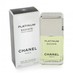 Chanel Egoiste Platinum, woda toaletowa, 50ml (M)