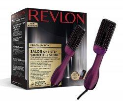 Revlon Smooth&Shine, szczotka z funkcją pary, RVDR5232E