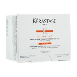 Kerastase Nutritive, Protokół Element 3, 20x2ml