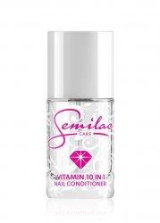 Semilac, Vitamin 10 in 1, od�ywka do paznokci 12ml