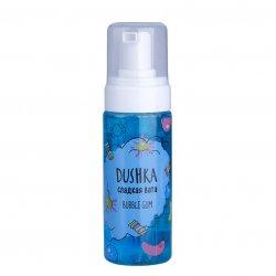 Dushka, pianka do mycia ciała Bubble Gum, 150ml