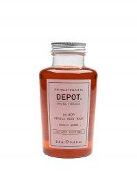 Depot No. 601, delikatny żel do mycia, Mystic Amber, 250ml