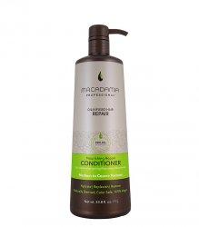 Macadamia Professional Vege, nawilżająca odżywka do włosów normalnych, 1000ml