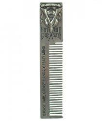 Schmiere Hotrod Greaser Comb, grzebień do włosów