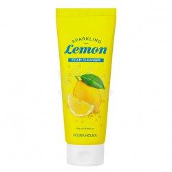 Holika Holika Carbonic Acid, pianka oczyszczająca do mycia twarzy, 200ml
