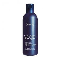 Ziaja Yego, szampon do włosów dla mężczyzn, 300ml