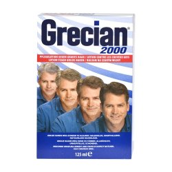 Grecian 2000, odsiwiacz w płynie, 125ml