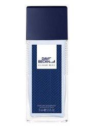 David Beckham Classic Blue, dezodorant, 70g (M)