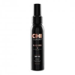 CHI Luxury, olejek z czarnuszki, 89ml