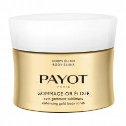 Payot Elixir, złoty peeling do ciała, 200ml