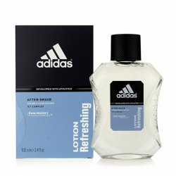 Adidas Lotion Refreshing After Shave, woda po goleniu, 100ml (M)