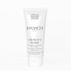 Payot Creme nr 2, krem dla skóry wrażliwej i reaktywnej, 100ml