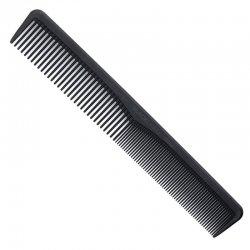 Olivia Garden Black Label Comb, grzebień do rozczesywania i strzyżenia, mały