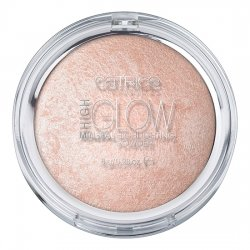 Catrice Mineral Highlighting Powder, minerlany puder roz�wietlaj�cy, 8g