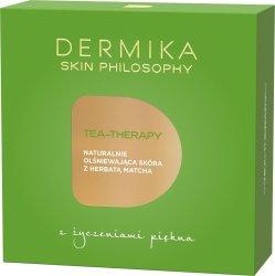 Dermika, zestaw Salon&Spa Tea Therapy