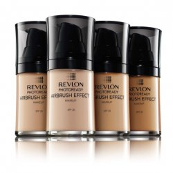 Revlon PhotoReady Airbrush Effect, podkład, 30ml