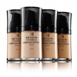 Revlon PhotoReady Airbrush Effect, podkład, 30ml