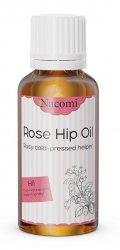 Nacomi, olej z dzikiej róży, 30ml