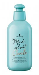 Schwarzkopf Mad About Curls, krem definiujący do loków, 200ml
