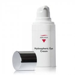 Arkana Hydrospheric Therapy Eye Cream, nawilżający krem pod oczy, 15ml