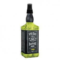 Bandido Aftershave Cologne, woda kolońska Lemon, 150ml