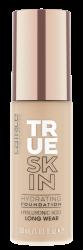 Catrice True Skin Hydration, podkład nawilżający, 020, 30ml