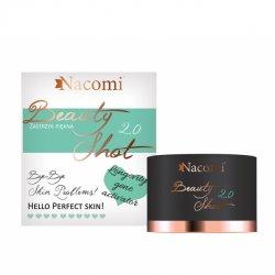 Nacomi, Beauty Shot 2.0 zastrzyk piękna, 30ml